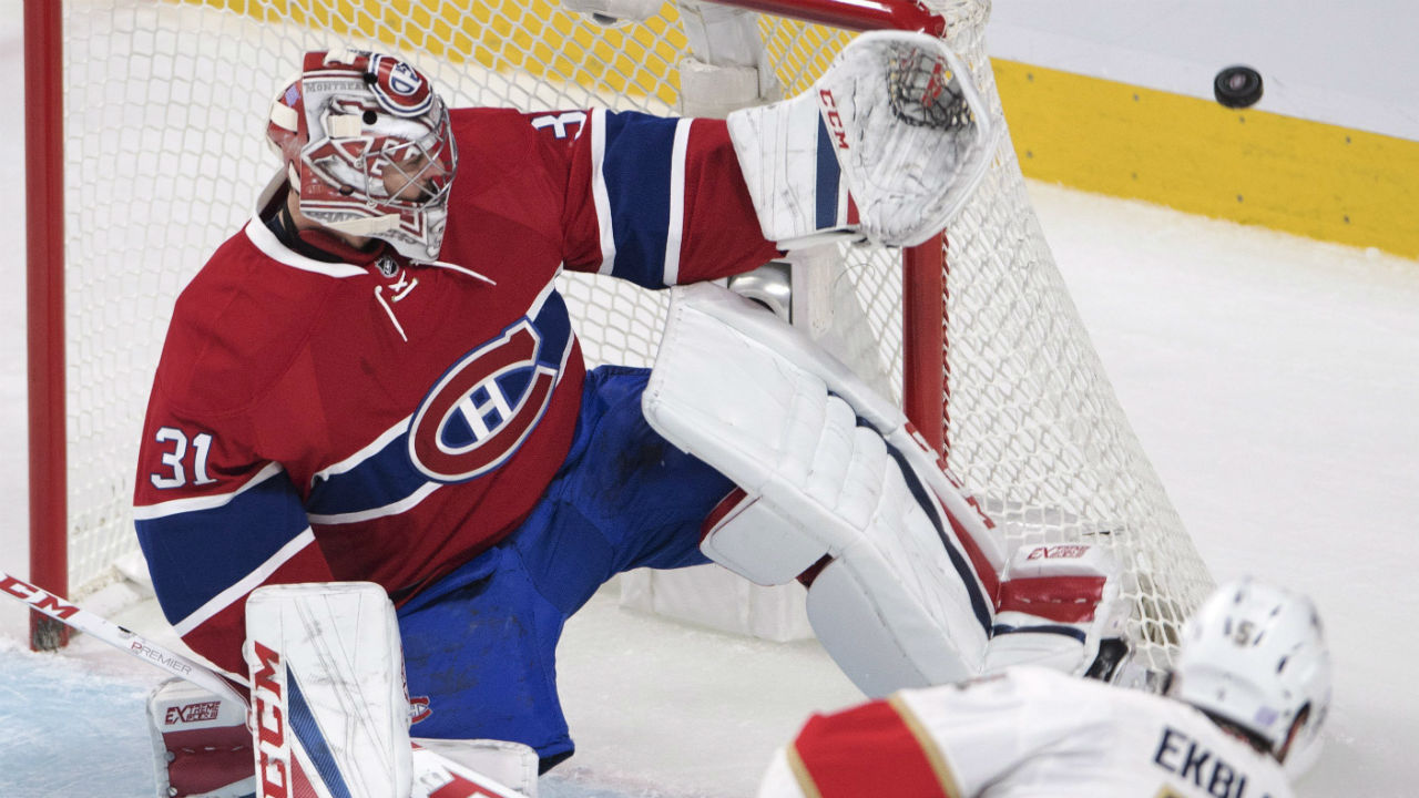 Carey Price, Milos Raonic named to Forbes 30 Under 30 sports list - Sportsnet.ca