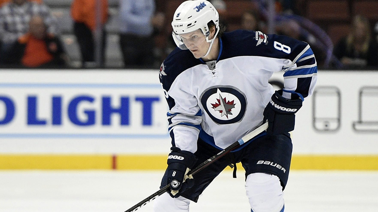 Analyzing both sides of the Rangers-Jets Jacob Trouba trade - Sportsnet.ca