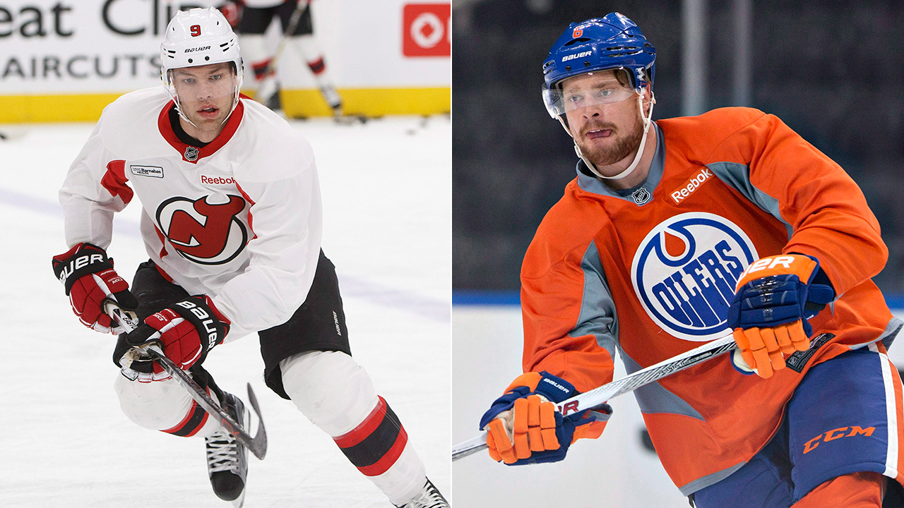 216eb81ff6c How the Hall-Larsson swap has impacted the NHL trade market - Sportsnet.ca