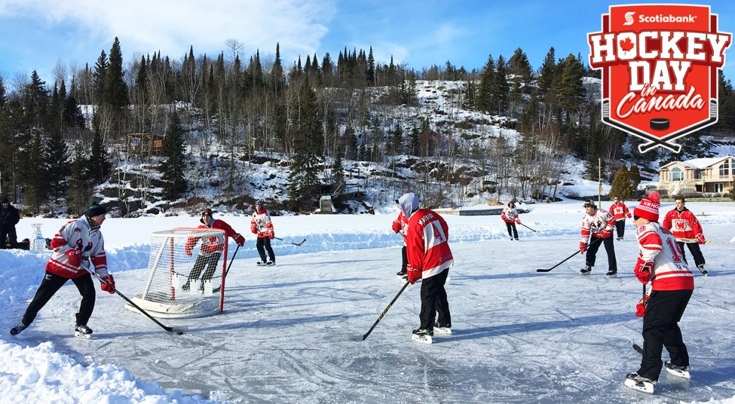 Swift Current To Host 2019 Scotiabank Hockey Day In Canada