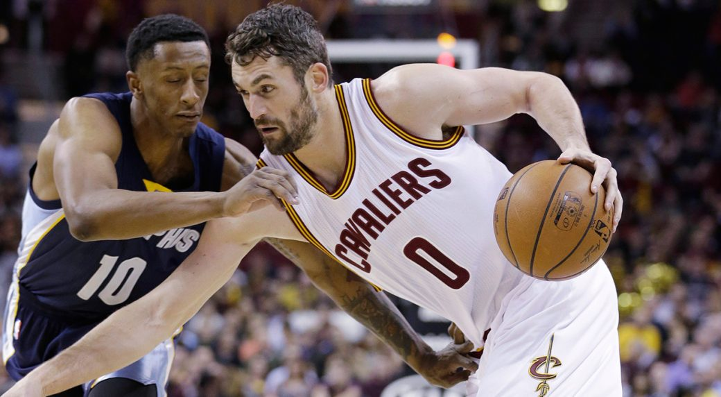 Cavs claw way past Wiggins, T-Wolves