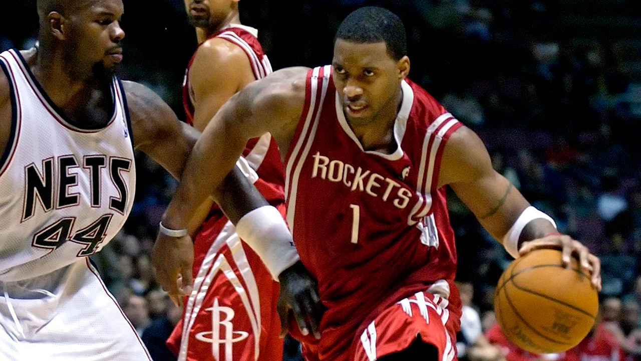 Should McGrady Webber be NBA Hall of Fame locks this year