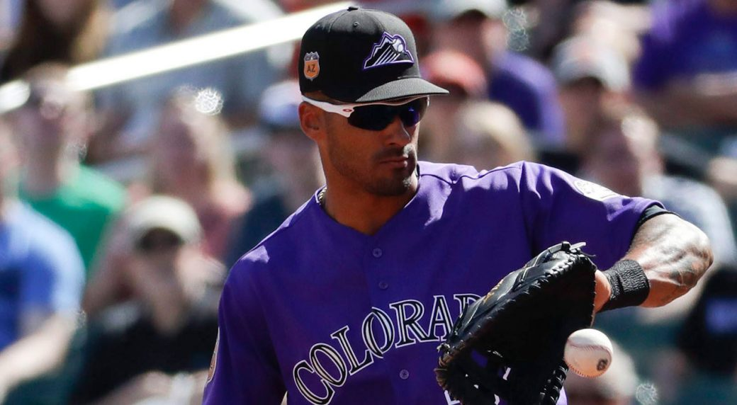 ian desmond - photo #14