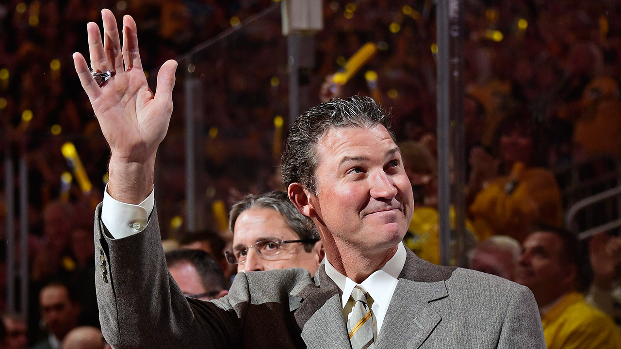 Mario Lemieux sends heartwarming letter to young cancer patient - Sportsnet.ca
