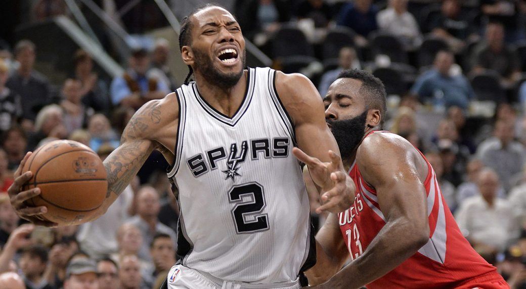 Clippers tellingly fire analyst who criticized Kawhi Leonard