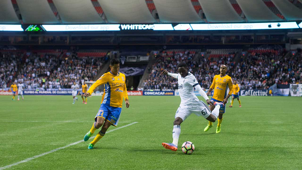 Whitecaps' historic Champions League run comes to an end