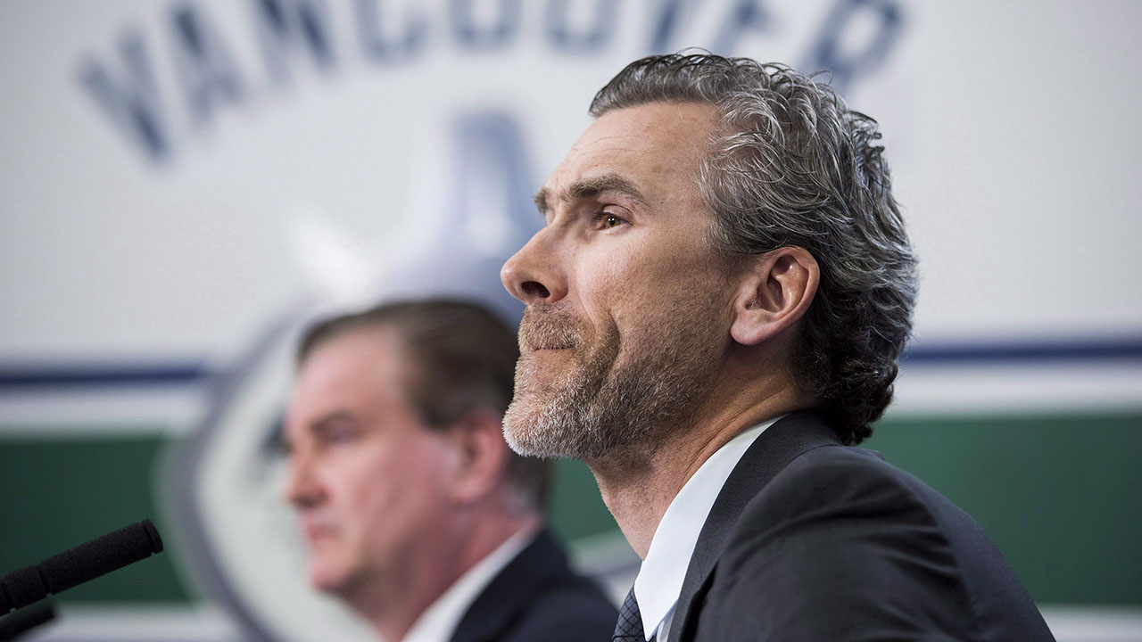 Examining whether a Mike Gillis return to the Canucks makes sense now
