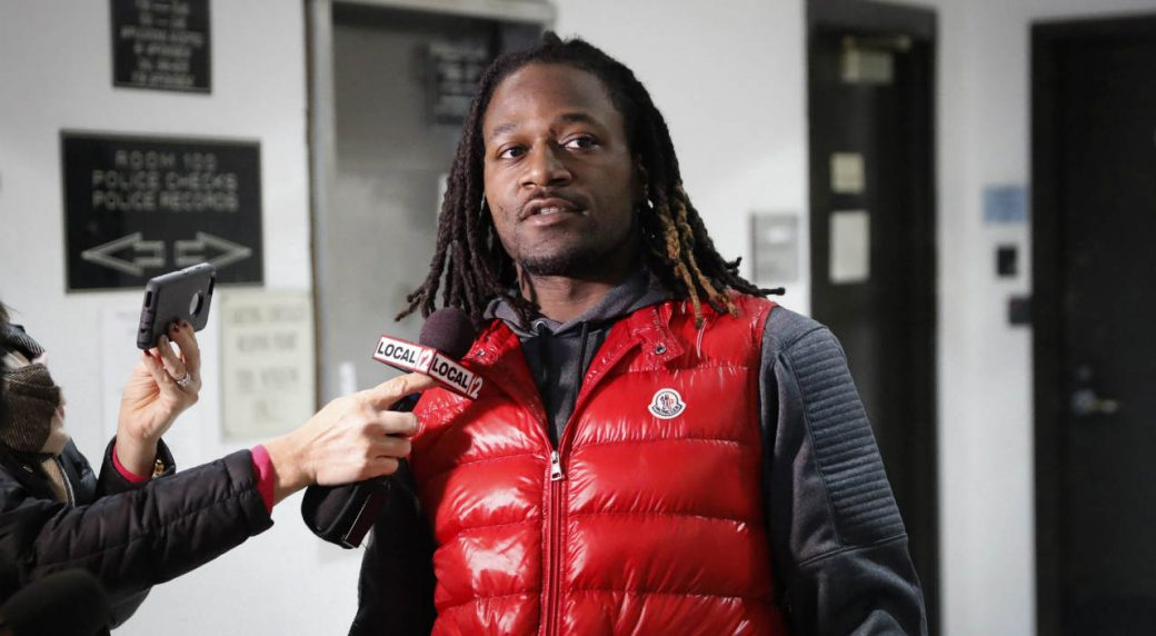 Pacman Jones pleads guilty to obstruction charge, could face National Football League discipline