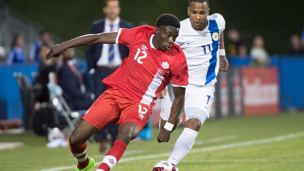 Why is Concacaf Nations League so important for Canada?