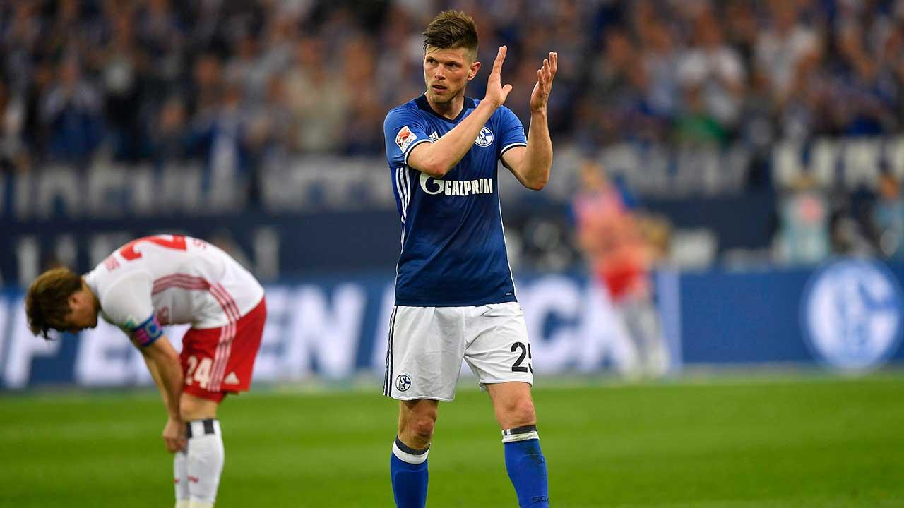 Ajax signs Dutch striker Klaas Jan Huntelaar Sportsnet