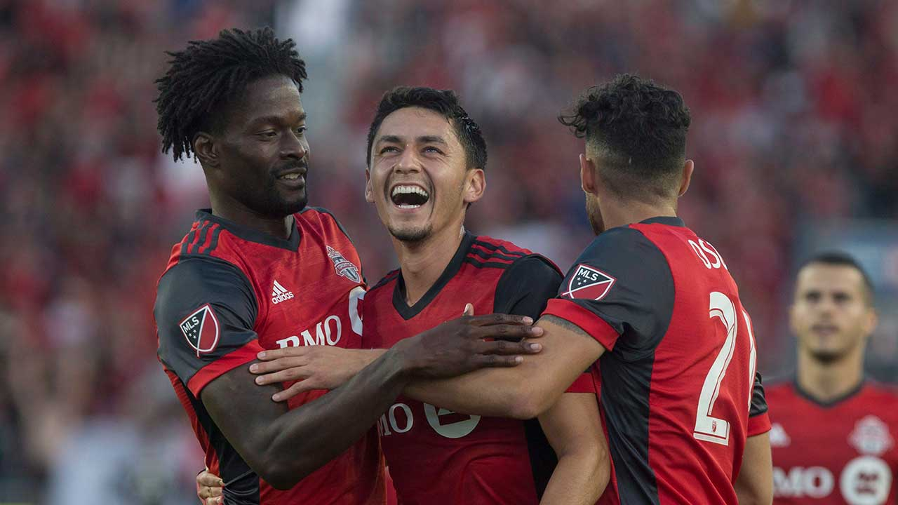 The young core will keep Toronto FC good for years to come