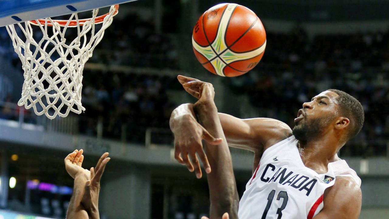 FIBA World Cup & Olympic qualifying FAQ: Understanding the new format - Sportsnet.ca