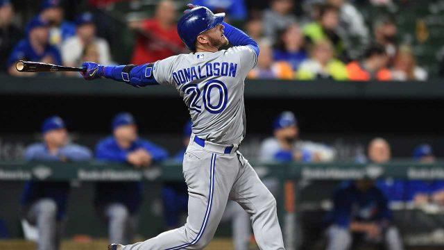 Toronto-Blue-Jays'-Josh-Donaldson
