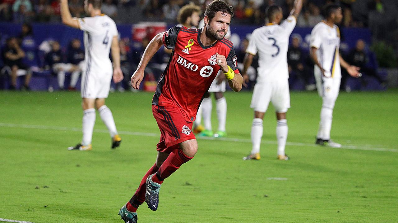 Toronto FC's Drew Moor: 'We haven't been good enough'