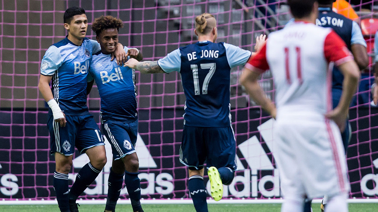 Did Whitecaps blow their chance to finish 1st in the West?