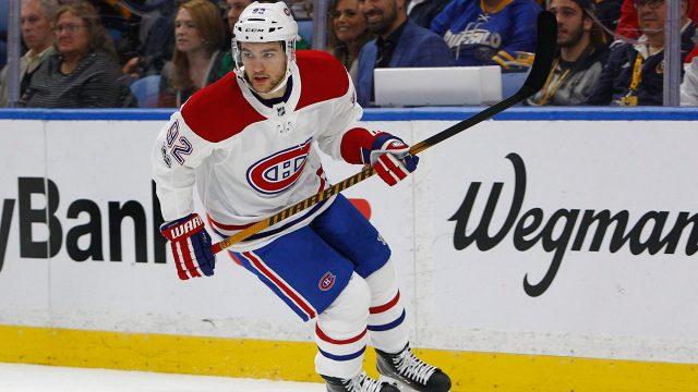 Montreal-Canadiens-forward-Jonathan-Drouin