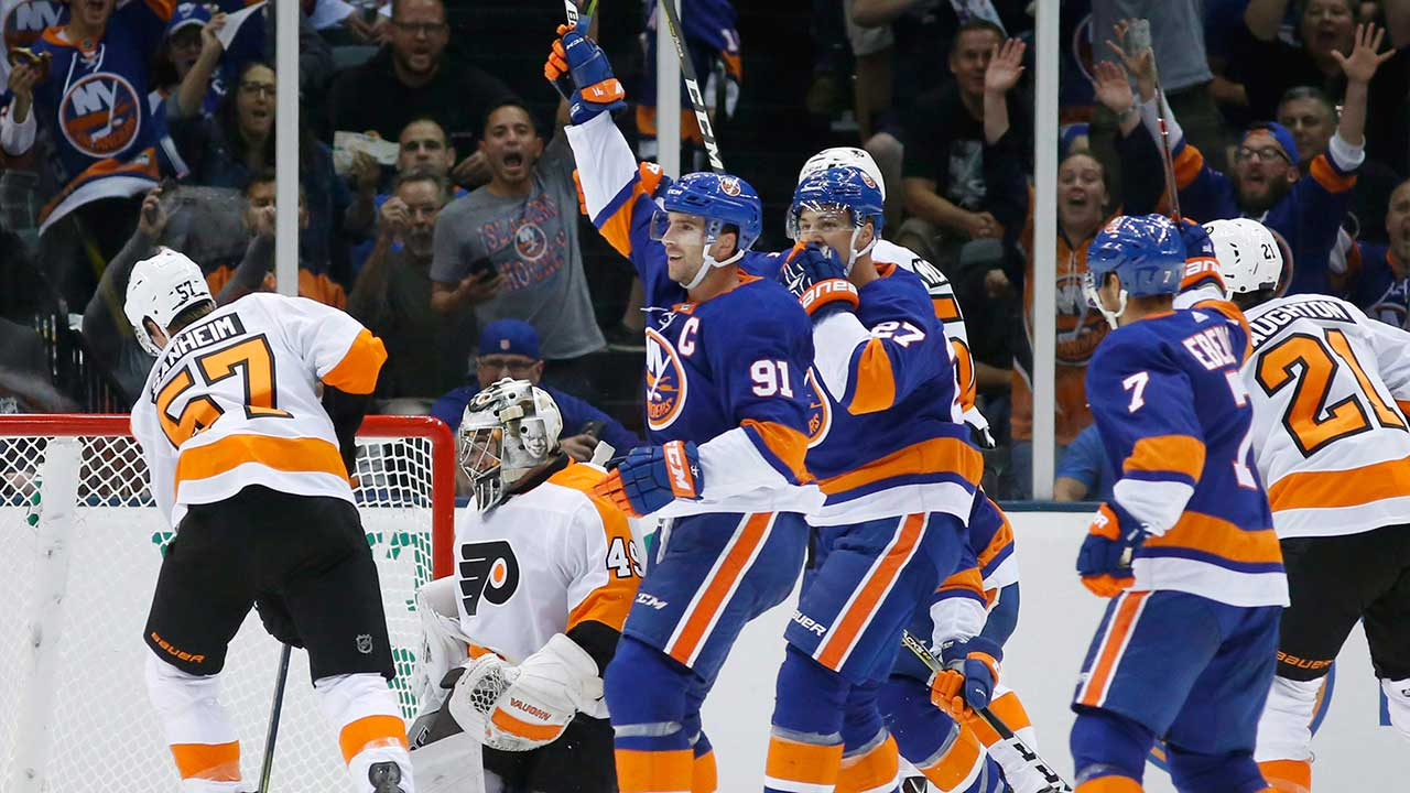 31 Thoughts  Why new arena means everything for Islanders - Sportsnet.ca 995f1afcf