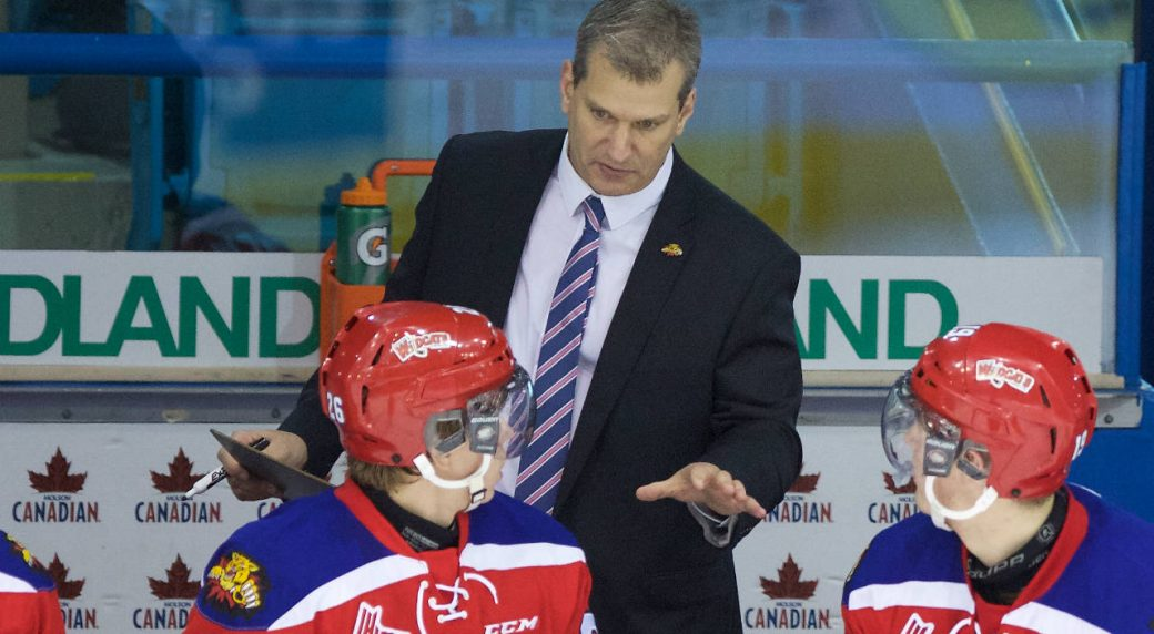 CHL: Notebook - Wildcats Find Out Bag Skates Are No-no