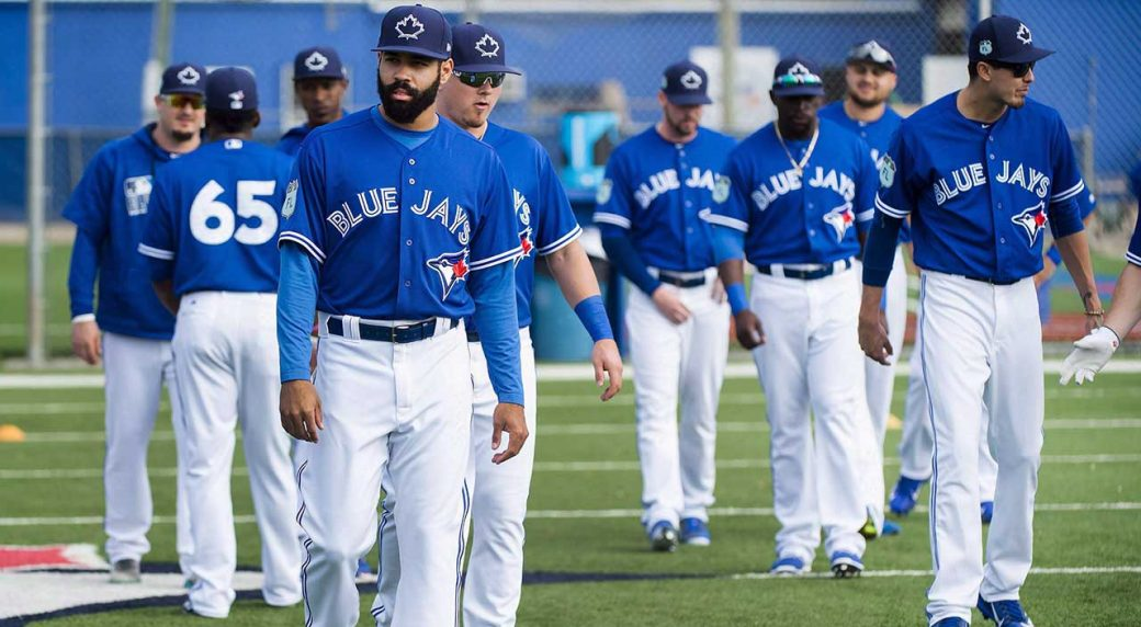 987c9c387 Blue Jays hope to create championship culture with new training ...