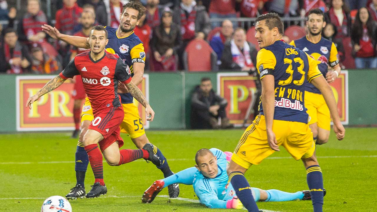 Short-handed TFC won't take conservative approach vs. Crew
