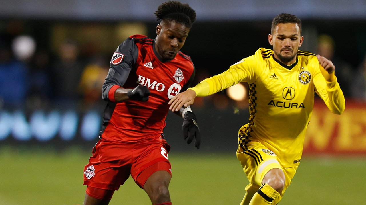 Toronto FC has chance to prove they are the real deal vs. Columbus