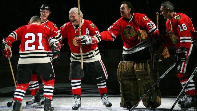 Chicago-Blackhawks-uniforms