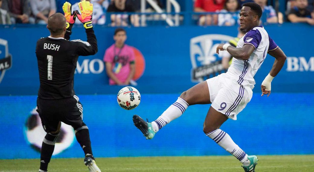 Canadian Larin close to joining Besiktas