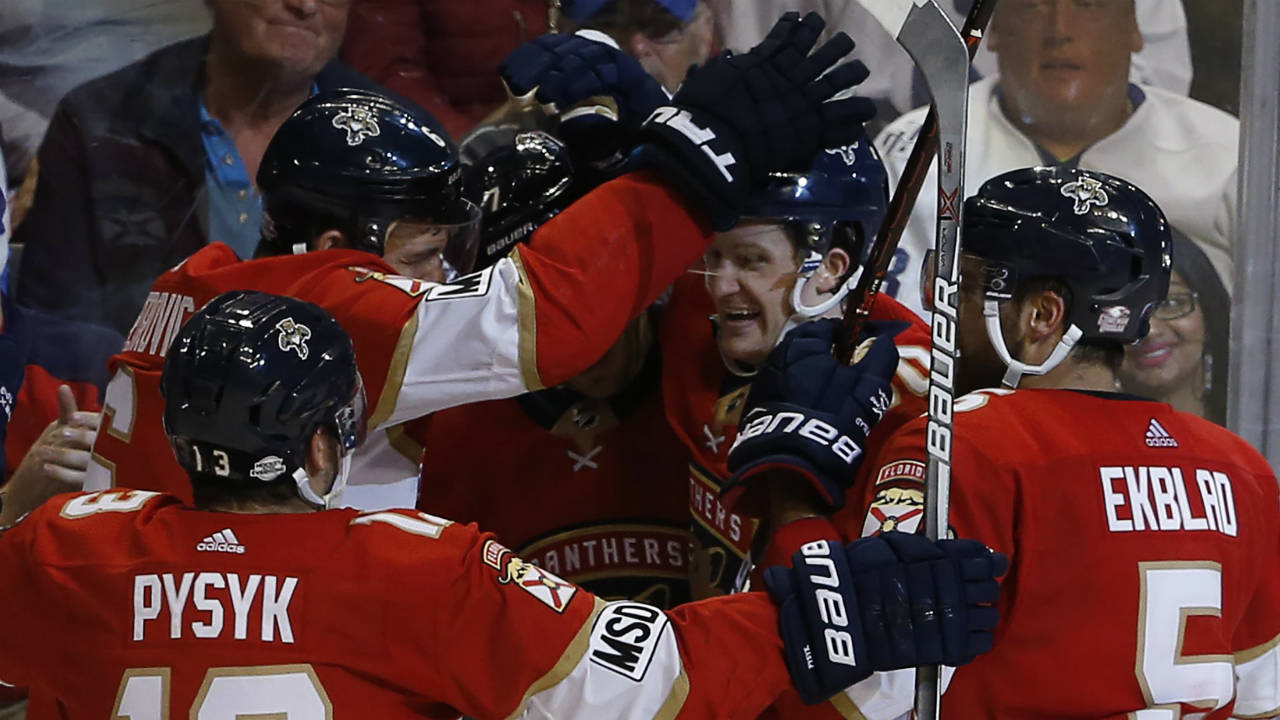 Happy-bunch-of-florida-panthers