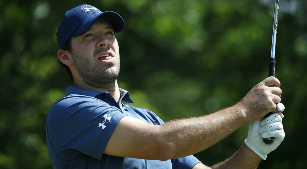2cdd2eb3ad0 Tony Romo to play PGA Tour event in Dominican Republic - Sportsnet.ca