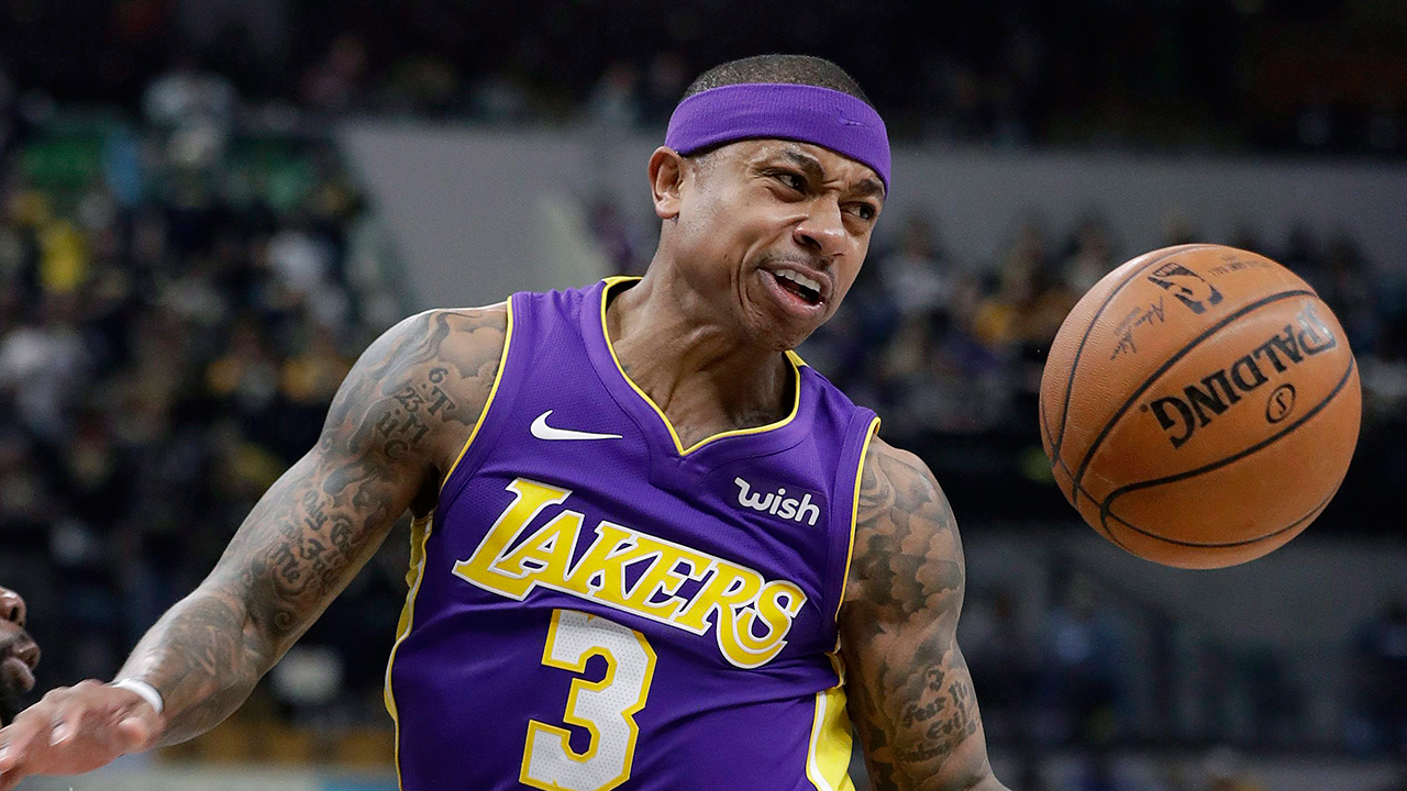 Report: Nuggets agree to one-year deal with Isaiah Thomas