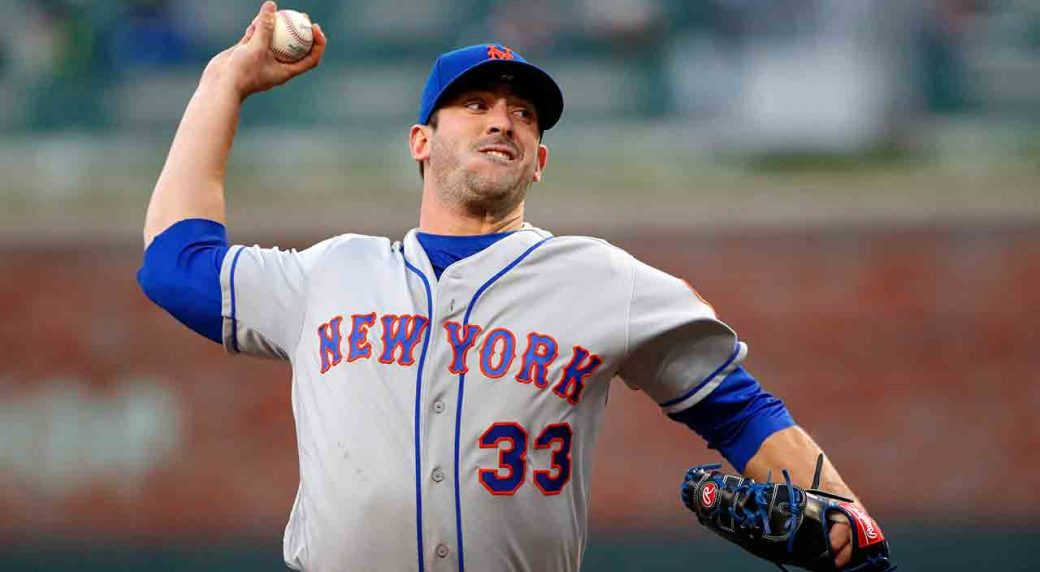Mets GM: Decision to DFA Harvey was 'a long time coming'