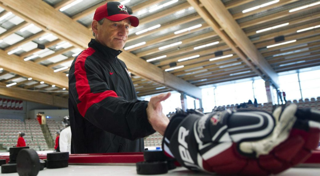 WHL: Blazers Coach Don Hay To Retire, Remain In Advisory Role