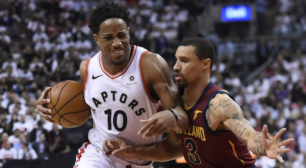0e89a7bb72c8 WATCH LIVE  Raptors Post Game following Game 1 vs. Cavaliers ...