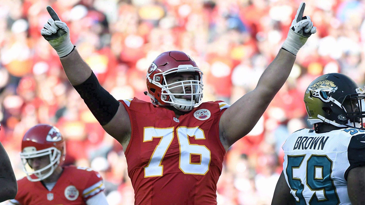 28c183300 Chiefs' Laurent Duvernay-Tardif receives medical degree from McGill. The Kansas  City ...