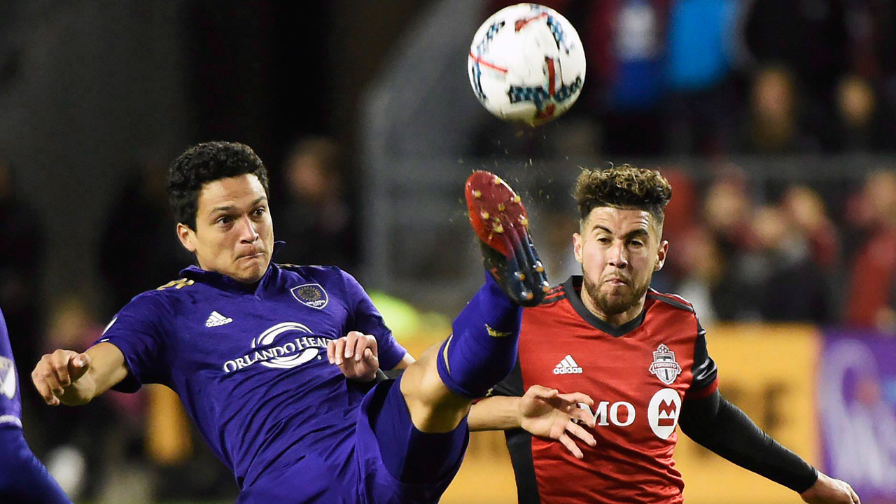 Slumping TFC betting favourite in home date with Orlando City
