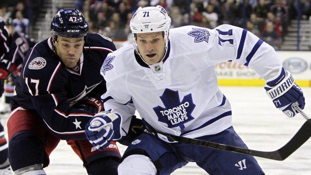 David-Clarkson-Toronto-Maple-Leafs
