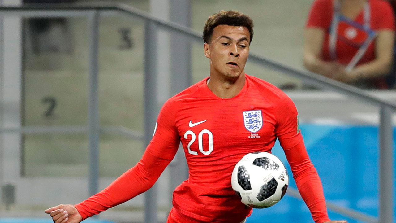 England facing once-in-a-generation opportunity at World Cup