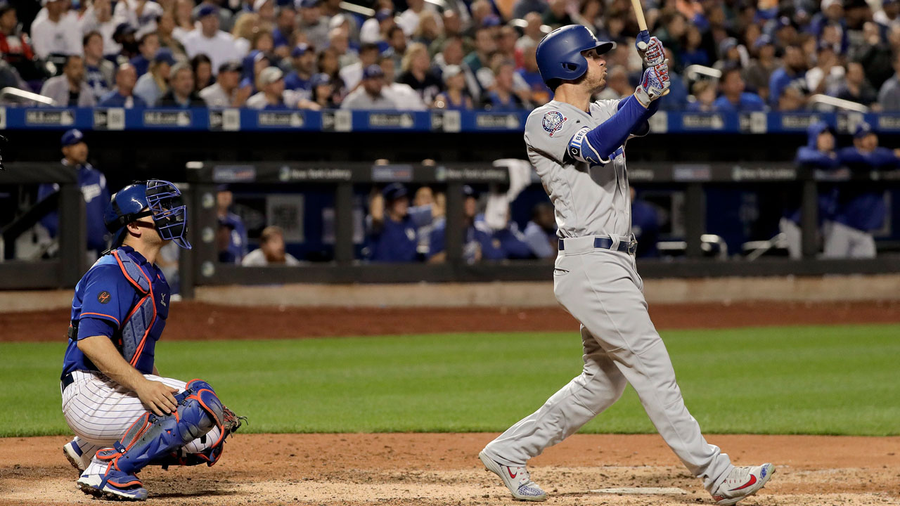 Los-angeles-dodgers-cody-bellinger-hits-grand-slam