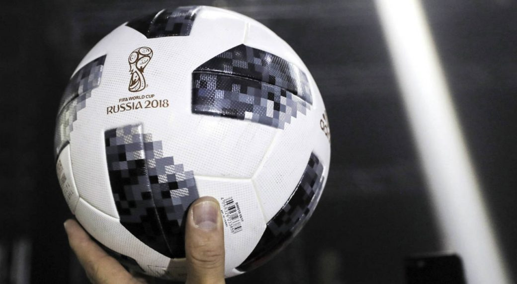 Best Kits Of Fifa World Cup 2018