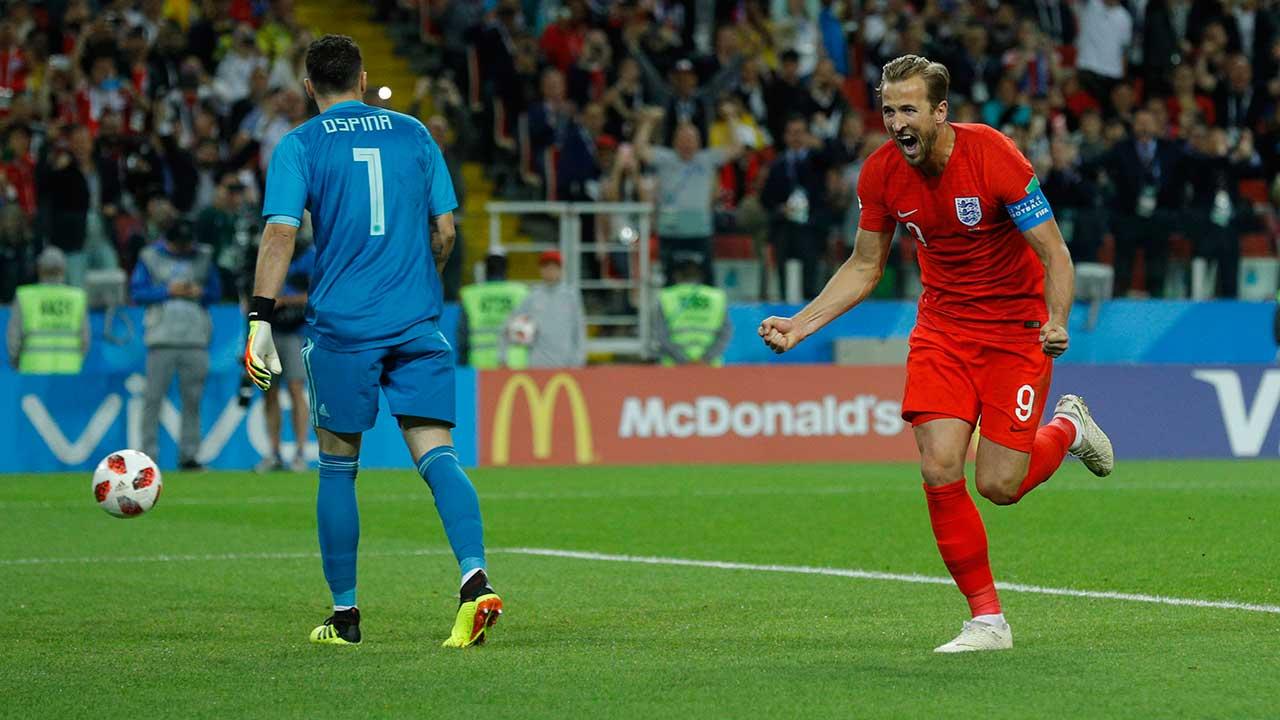 Arlo White: Penalties may have been the kick England needed