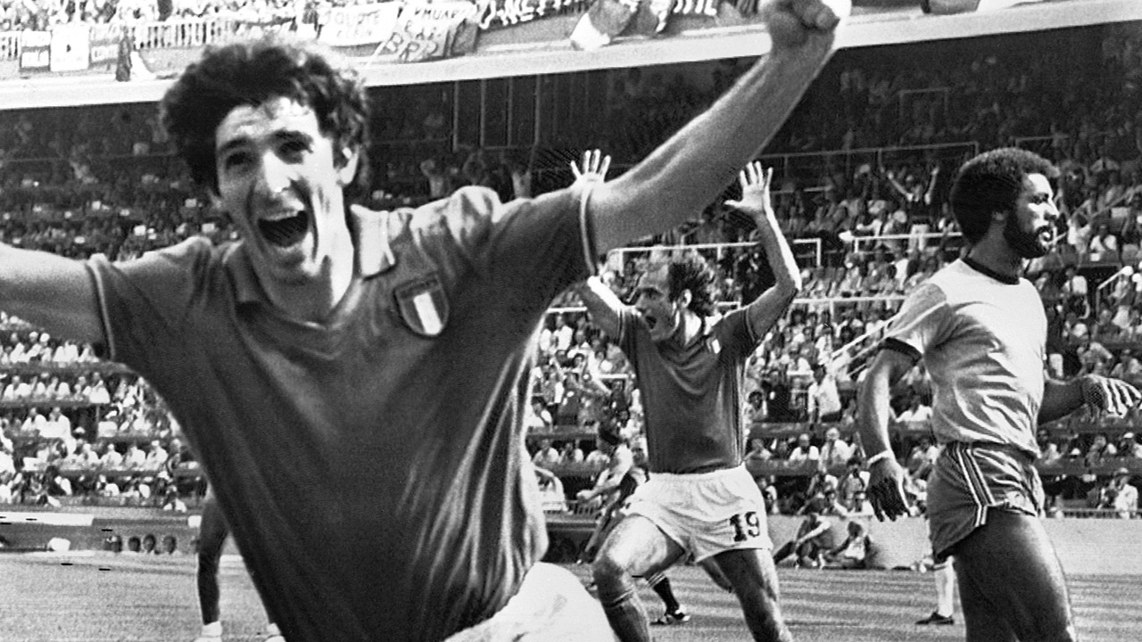 Top 10 greatest games in World Cup history