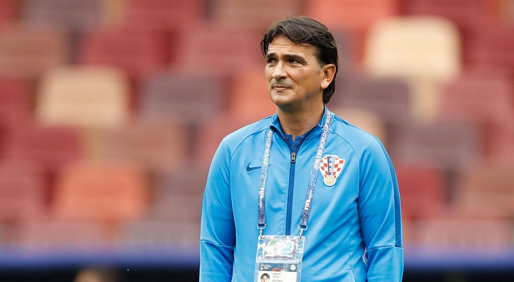 Image result for Zlatko Dalic