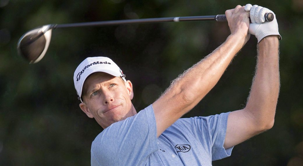 PGA Tour's Bubble Players Take Stage At Wyndham