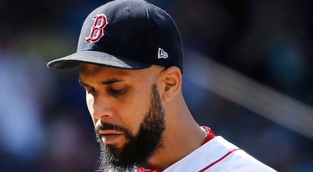 buy popular 3be6f 882dd David Price criticizes MLB for teams idle on Jackie Robinson Day.  david price walks back to the dugout