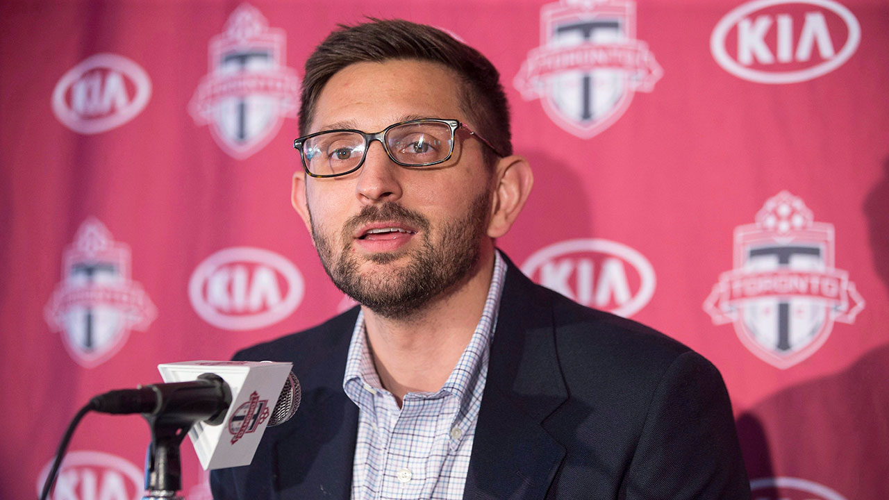 Toronto FC to be exempt from MLS expansion draft