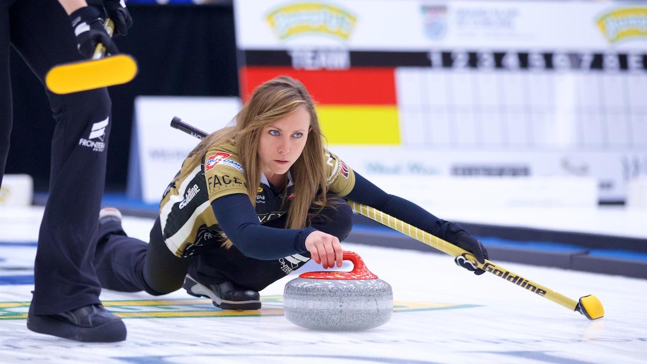 Rachel Homan will play in 2019 Scotties Tournament of Hearts