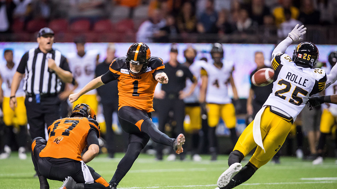 Lions cap off crazy comeback with OT win over Tiger-Cats