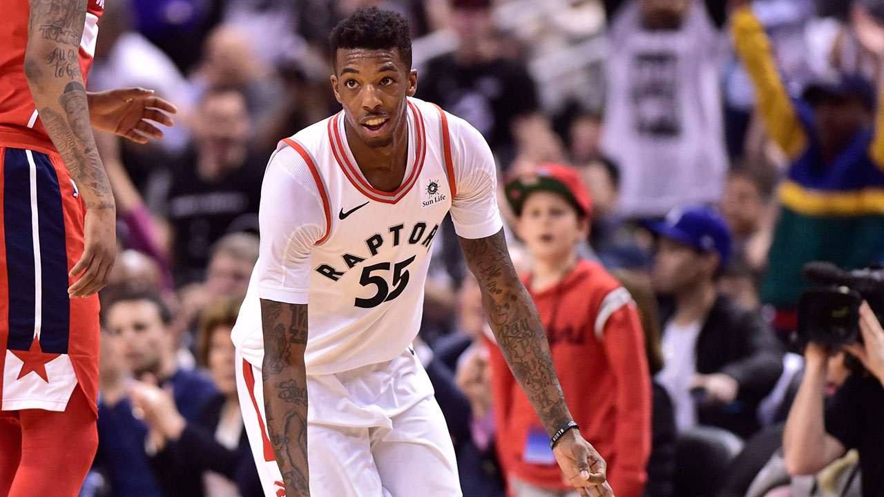 Report: Delon Wright's agent to hold last-minute meetings with Raptors