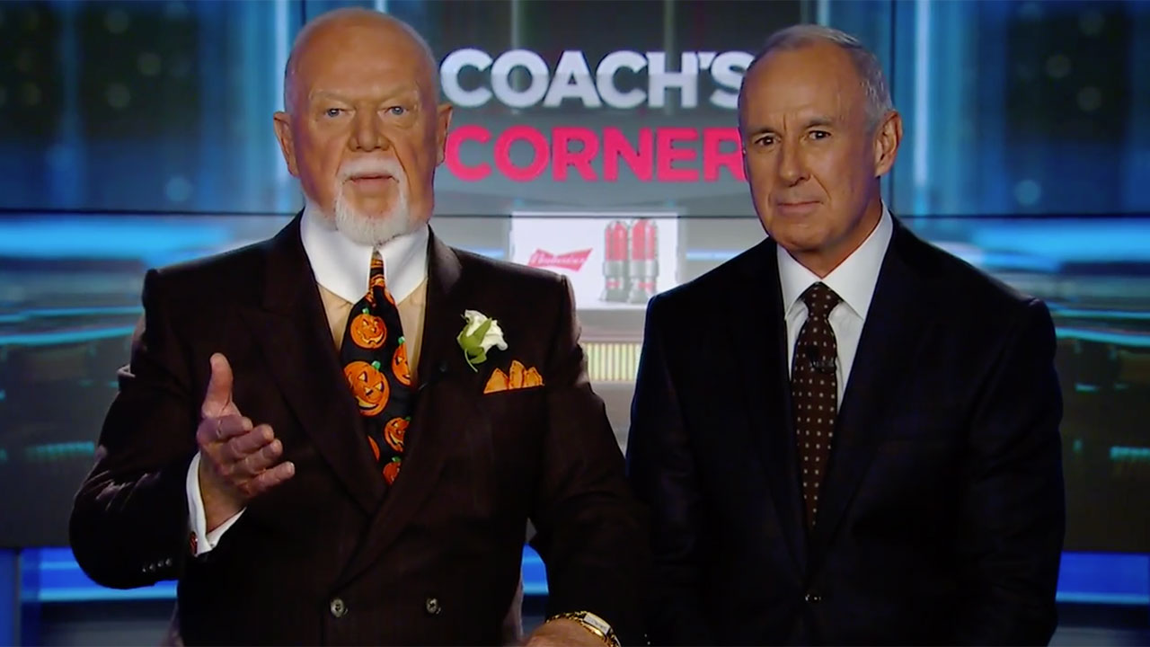 Ron and Don: Capitals are 'meanest, rottenest' team in NHL