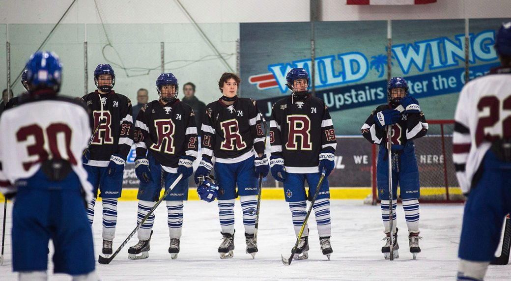 GTHL's Don Mills Flyers Learning To Cherish Every Moment